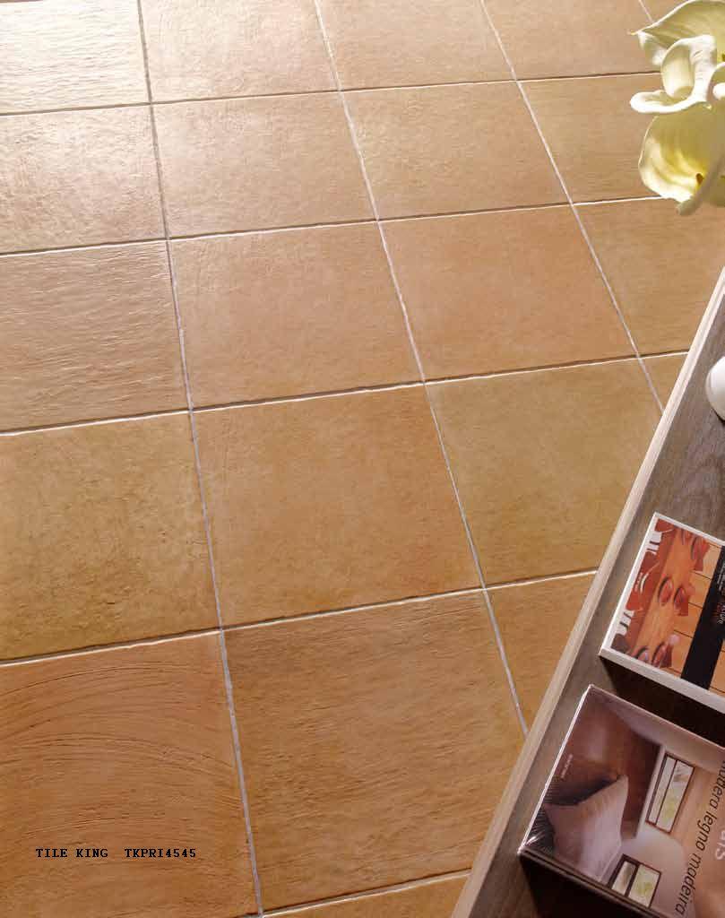Tile king be inspired products terracotta floor tiles tkpri4545 terracotta ceramic tile dailygadgetfo Images