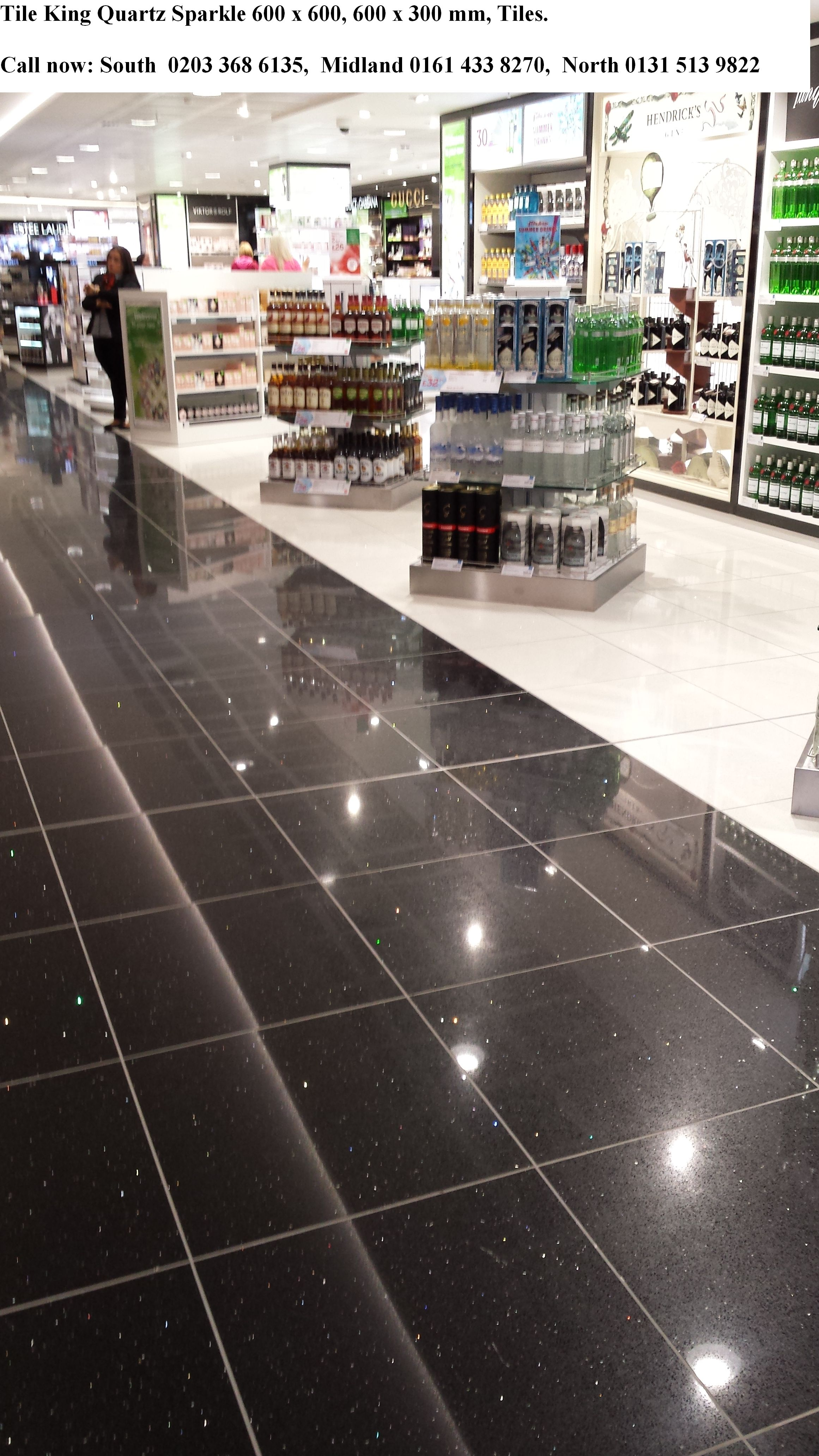 White sparkle kitchen floor tiles gotken collection of tile king be inspired quartz white sparkle kitchen floor tiles dailygadgetfo Images