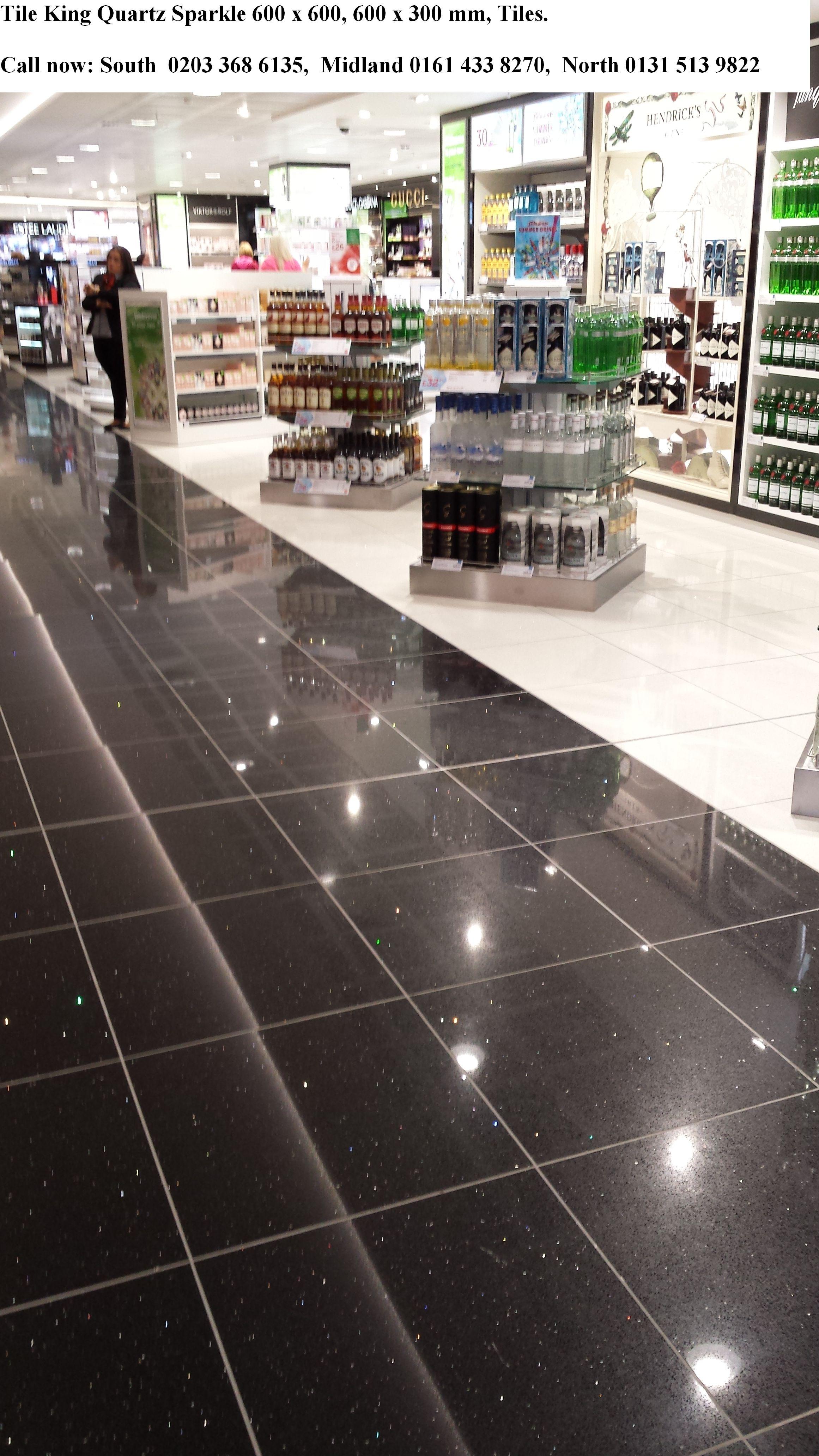 Tile king be inspired quartz glitter tiles dailygadgetfo Gallery